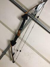 Jennings 4 Wheeler Compound Bow