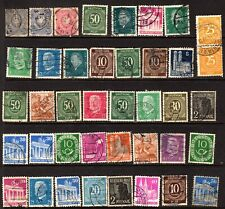 Germany selection [1763]