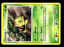 PROMO POKEMON POP Serie 9 N° 17/17 TURTWIG