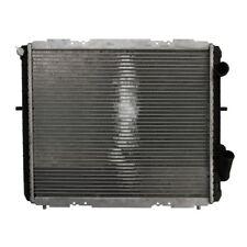 Kühler, Motorkühlung NRF 507345