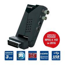 Pas de CB / ni Pay-pal telecommande SEDEA Snt-160hd Testée OK 100 Colis suivi