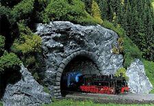 Faller 171821 Premium Tunnelportal 2 gleisig