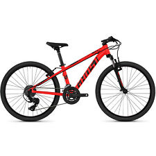 MTB 24 Pouces Vélo Jeunesse Velo Renforcé pour Tout Terrain Ghost XC Tour Kato
