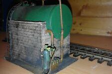 o gauge diesel oiling point or bulk fuel installation