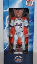 New York Mets Noah Syndergaard Thor Marvel Bobblehead 8/4/18 SGA-NIB