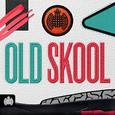 Old Skool 2016 CD UK Ministry of Sound 1stclasspost Gift Ideas