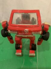 Transformers G1 Iron Hide-Upper Body, 1984 Lot