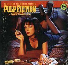 Various Artists - Pulp Fiction (Original Soundtrack) [New CD] Explicit