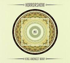 Horrorshow - King Amongst Many (2013)  CD  NEW/SEALED  SPEEDYPOST