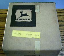 JOHN DEERE PISTON R52014, OEM PART, NOS