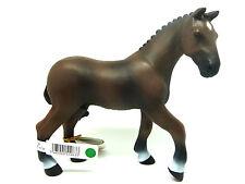4236) PAPO (51263) Französisches Sattelpferd  Horse Pferd Pferde Tierfiguren