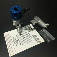 ASP 12th Engine 2.0cc 12CXH Nitro Motor For Kyosho HPI 1/12Scale Rc car aircraft