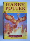 Harry Potter and the Order of the Phoenix by J. K. Rowling (Hardback, 2003)