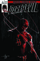 Daredevil Classic Trade Variant issue #1
