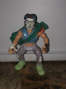1989 Playmates Casey Jones Teenage Mutant Ninja Turtles TMNT