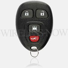 Car Key Fob Keyless Van Remote 2007 2008 2009 2010 Chevrolet Express 1500