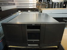 HP  MSL6030 Tape Library with ONE LTO-3 SCSI LVD Tape Drive AD606A