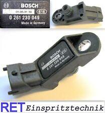 Drucksensor Bosch 0261230049 Smart original
