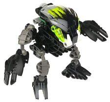 Lego 8561 Bionicle Mata Nui Bohrok Nuhvok complet de 2002