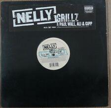 "Nelly Grillz 12""vinyl"