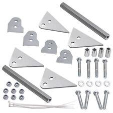 "2"" Lift Kit For Polaris Sportsman 550  2010-2014  XP 550 2009"