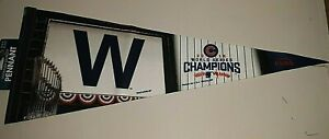 Chicago White Sox MLB 2018 World Series Champion Roll-up Pennant