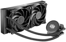 Cooler Master Masterliquid Lite 240mm CPU AIO Cooler
