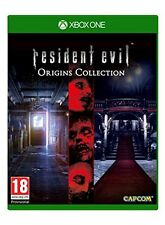 Resident Evil orígenes Collection (Xbox One)