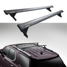 fits for Chevrolet Traverse 2018 2019 2020 roof Rail Rack Cross bar crossbar