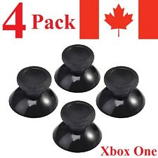 4x High Quality Analog Thumbsticks Thumb Sticks for Xbox One X1 XBO Controller