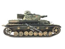 1:32 Diecast Unimax Toys Forces of Valor WWII German Panzer IV Tank