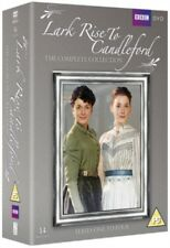 Nuevo Lark Rise To Candleford Series 1 To 4 Colección Completa DVD