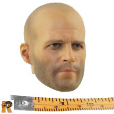 Jack Inmate - Head *Jason Strathom* - 1/6 Scale - Wolf King Action Figures