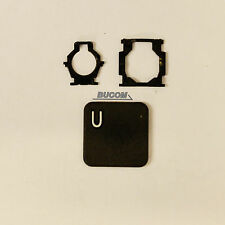 Acer Aspire 5252 5253 5253G Keyboard single Button with arch Key Letter S