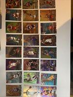 1997-98 Fleer Metal Universe Lot (24 Card) #2