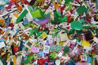 FRIENDS LEGO 500g Bundle of Quality Random Assorted Bricks Parts Plates etc