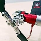 Tail rotor head assembly for Schweizer 300C RC helicopter