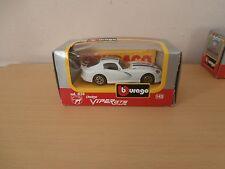 DODGE VIPER GTS COUPE BURAGO 1/43E-COD.4120