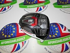 TAYLORMADE R15 12 DEGREE DRIVER HEAD