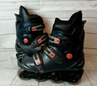 XCS 2.0 Rollerblades Inline Skates US Size 11/12 Need Repair