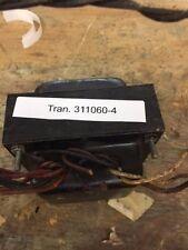 Electronic Transformer Type 311060-4
