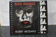 Blues Rock CD Bobby Messano - Bad Movie