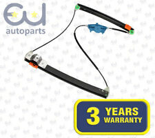 FOR AUDI A4 S4 B6/ B7 8E 00-08 FRONT RIGHT DRIVER SIDE ELECTRIC WINDOW REGULATOR
