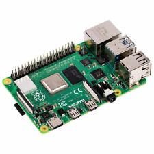 Raspberry Pi 4 Model B 8gb Cortex A72 Processor # 2020 Model# Ships