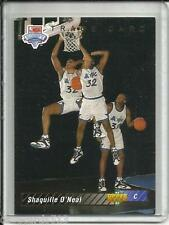 Shaquille O'Neal 92/93 Upper Deck Rookie #1B
