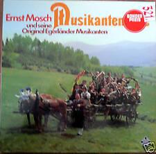 LP / Ernst Mosch / Selten /