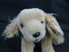 Ty Classic Corky American Blonde Cocker Spaniel Plush Dog Toy 1996 Mwot Puppy