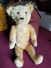 antique 25 in american teddy bear