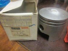 Yamaha AT1 CT1 piston new 251 11637 00