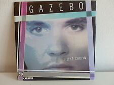 GAZEBO I like Chopin 13208